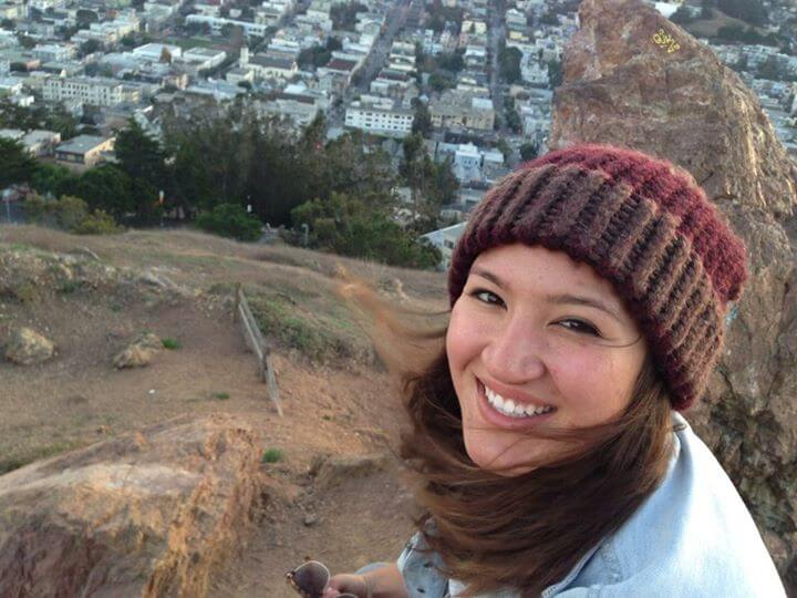 """Victoria """"Tori"""" Long, a graduate of Poway High School, was last seen around 11 p.m. Friday near her apartment on Campus Drive. Long's credit cards and cell phone were said to be left behind at her apartment."""