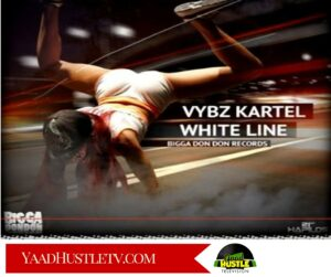 Vybz Kartel - White Line (Raw) April 2016