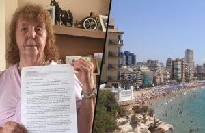 British Woman Claims Benidorm Holiday Was Ruined By Too Many Spanish People