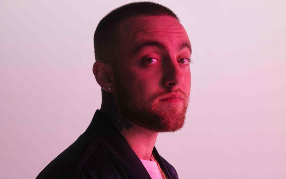 Rapper Mac Miller was found dead