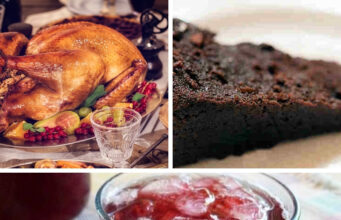 12 must-haves at a Jamaican Christmas dinner
